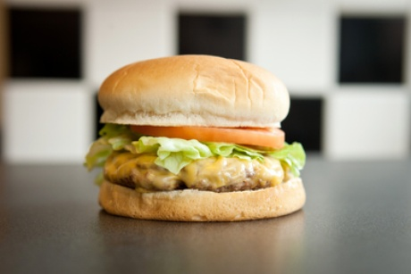 Burger Chain Franchise