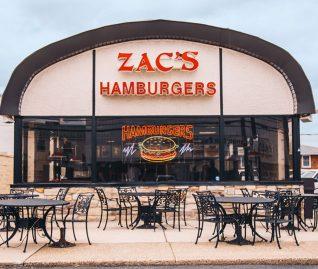 best burger franchise