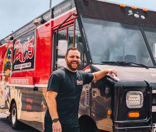 burger food truck Philadelphia