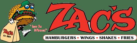 Zacs Burgers