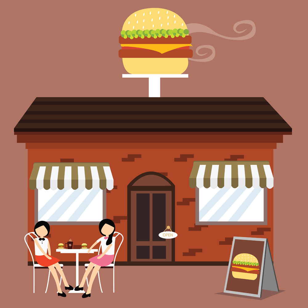 10 Reasons It's Time to Invest in a Burger Franchise