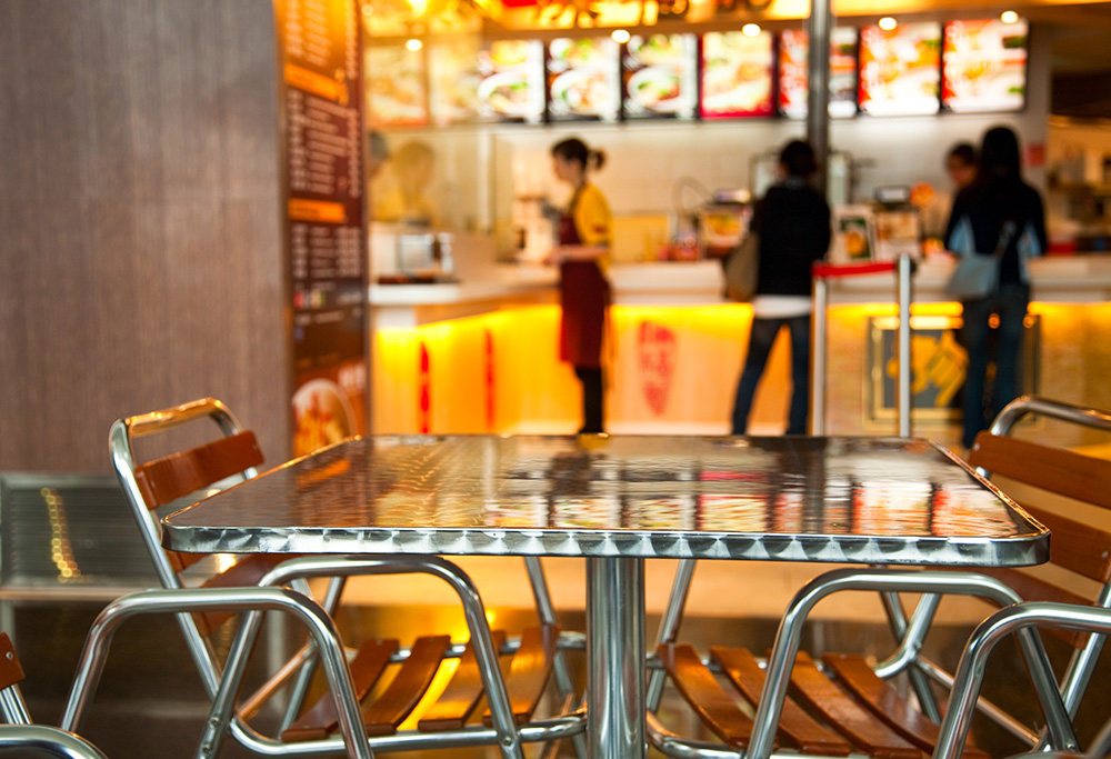 The 7 Best Types of Fast Food Franchises to Invest In