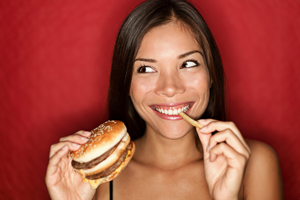 Hamburger Franchise