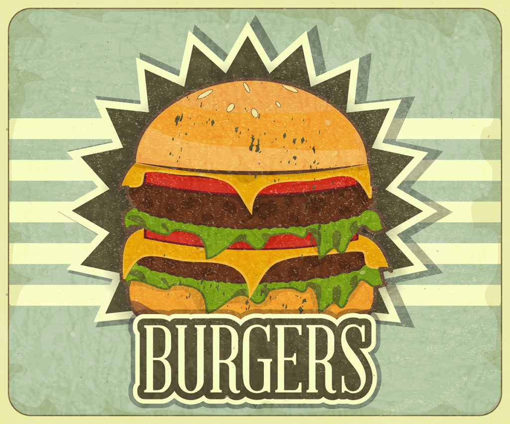 Burger Franchises Successful