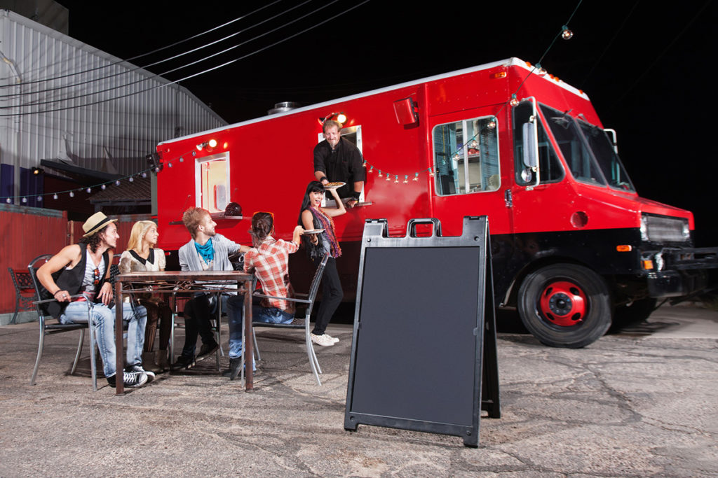 Beginner's Guide to Running a Food Truck