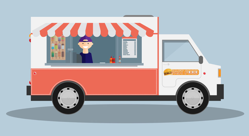 Food Truck Industry Trends for 2017