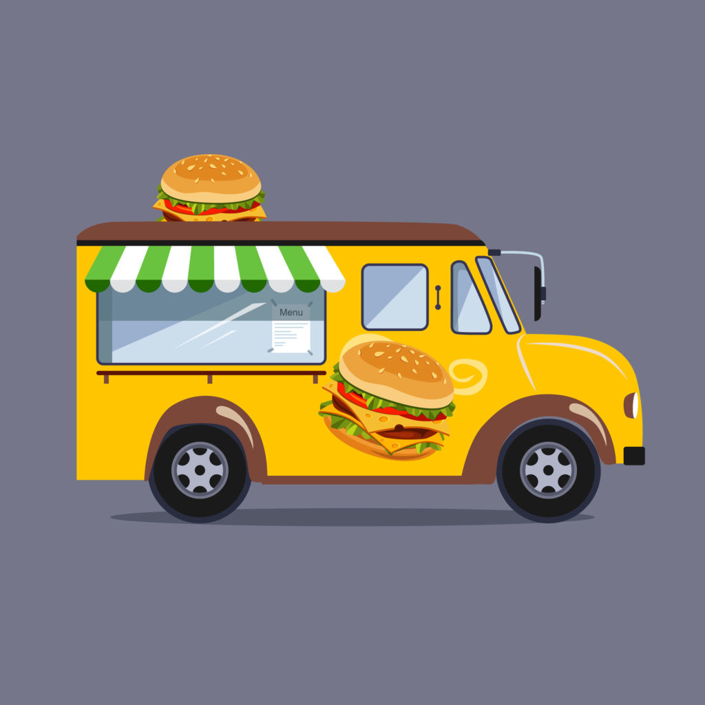 Beginner's Guide on How to Start a Food Truck - Zac's Burgers