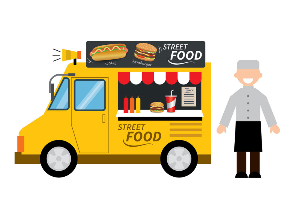 Beginner's Guide to Buying a Food Truck