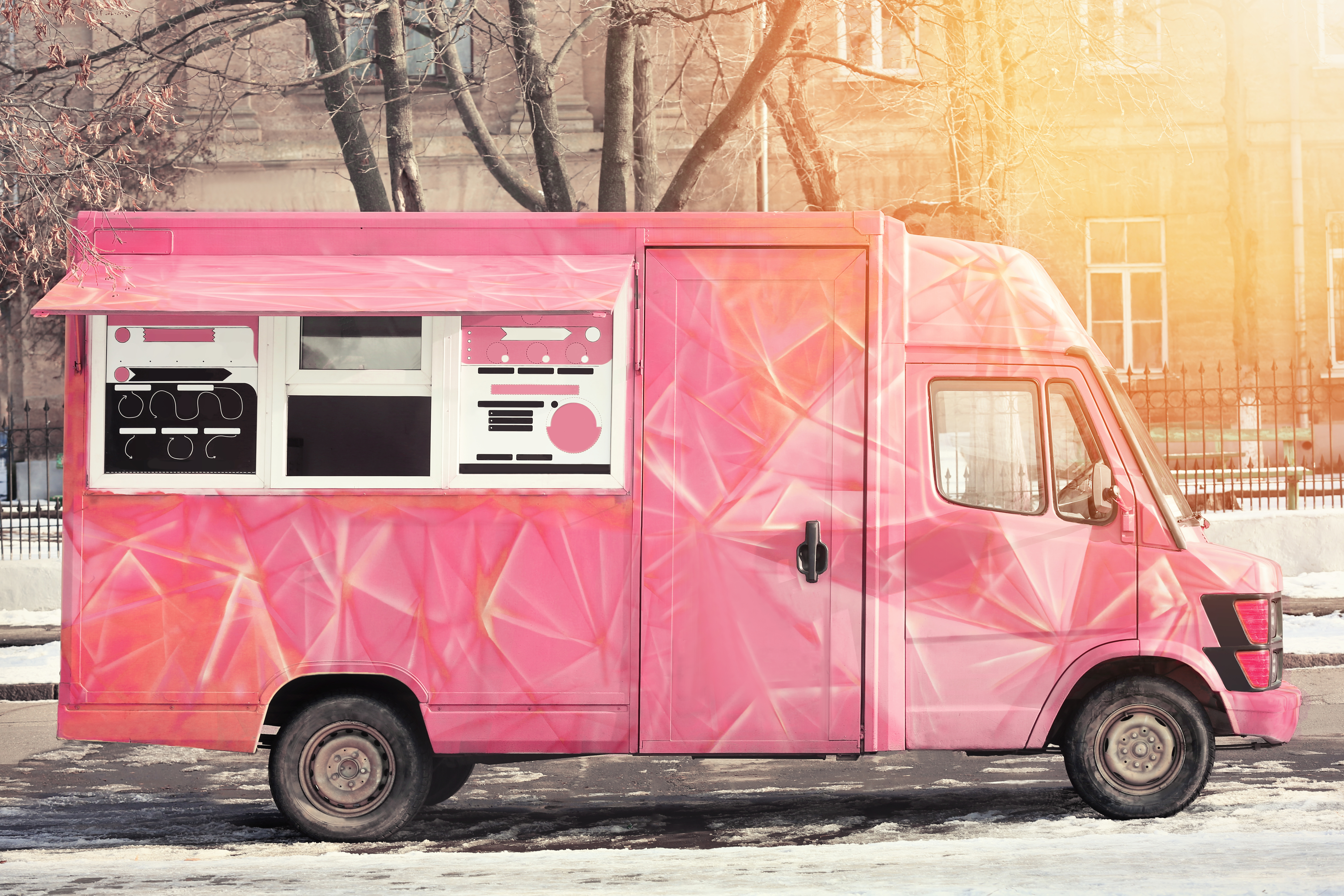 Beginner's Guide to Food Truck Maintenance
