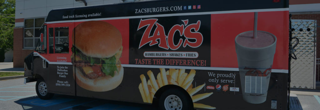 food truck licensing