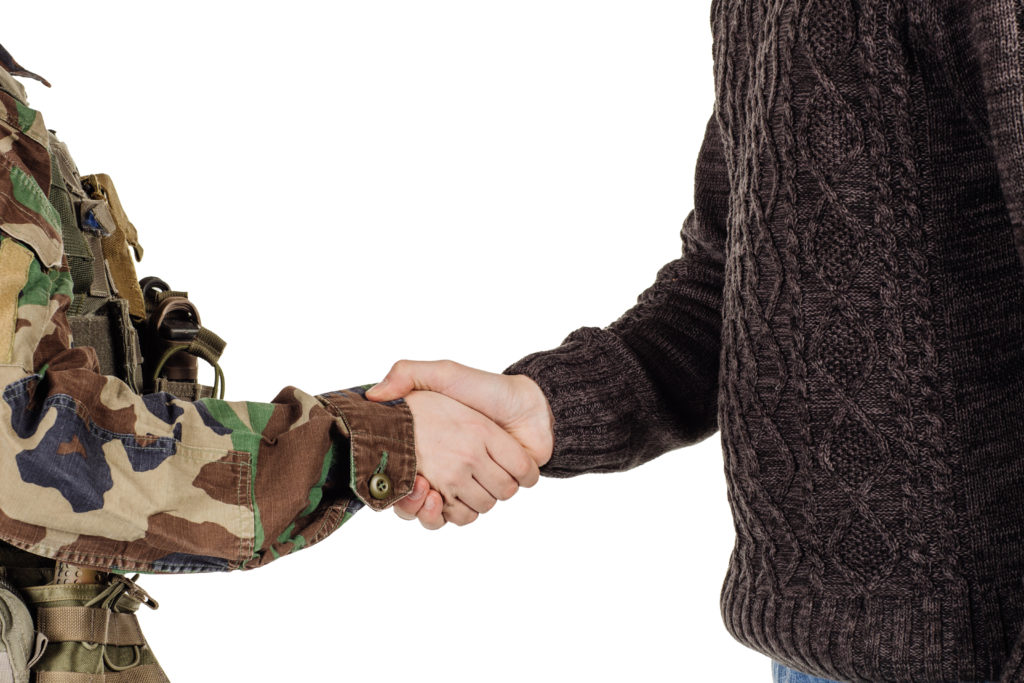 3 Veteran Business Opportunities to Consider
