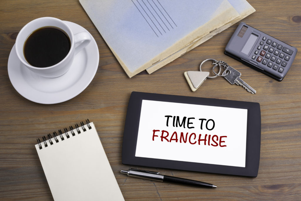The Benefits of Starting a Food Franchise Over Other Franchises