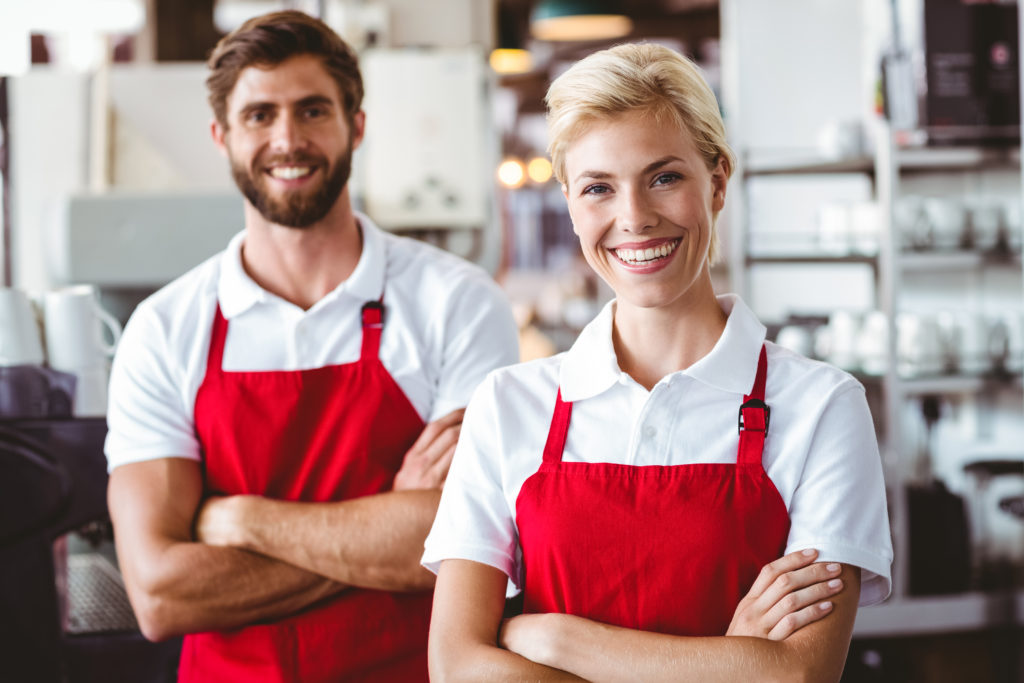 Franchise Business 101: Twelve Tips for Boosting Employee Morale