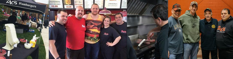 Burger Events