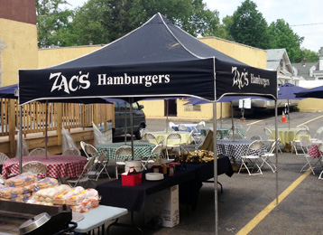 8 Reasons Why Zac's Has the Best Hamburger Catering in the Philadelphia Area