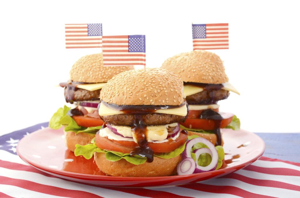 The History of National Hamburger Day