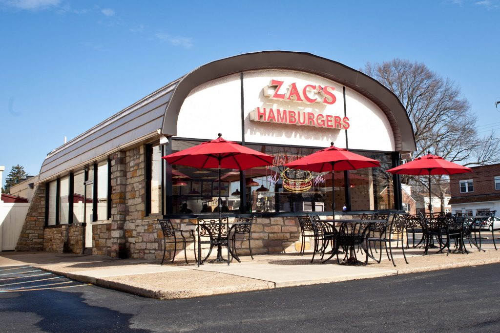 Why Now Is the Perfect Time to Invest in a Zac's Burger Franchise