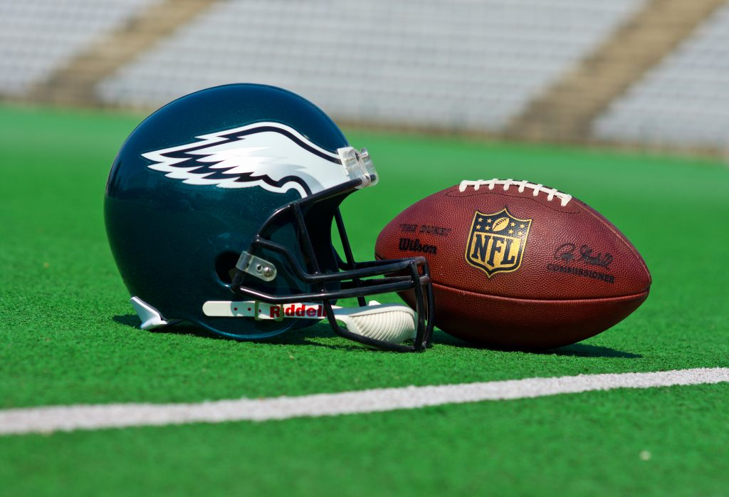 Zac's Guide to the Perfect Philadelphia Eagles Tailgate Party