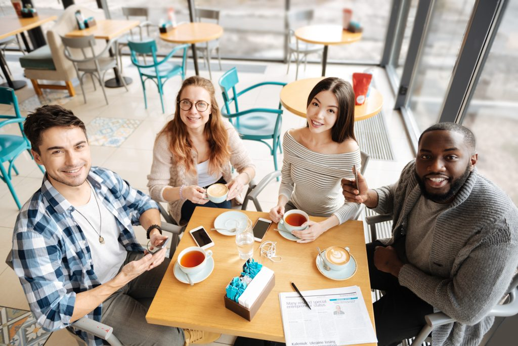 Why Millennials Are Looking for Fast Casual Franchise Investments