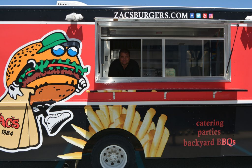 163e56a6e Why You Should Start a Burger Food Truck Business - Zac s Burgers