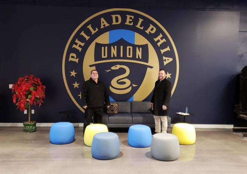 Zac's Is Coming to Talen Energy Stadium: Home of the Philadelphia Union!