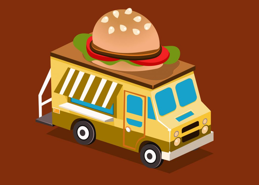 Upcoming Food Truck Industry Trends for 2019
