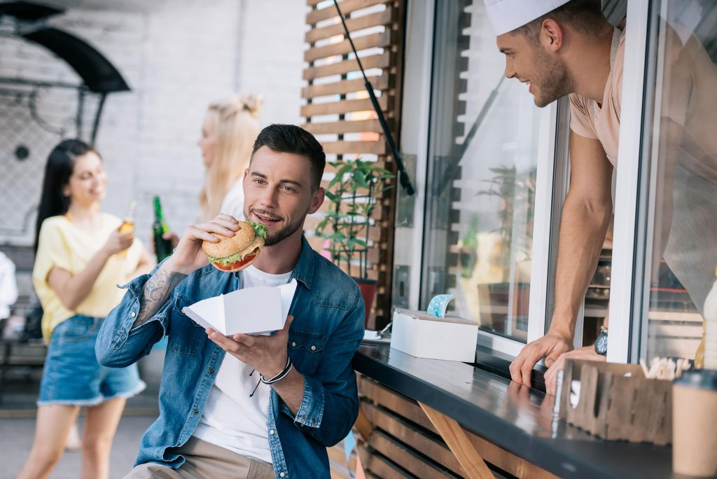 food truck license cost