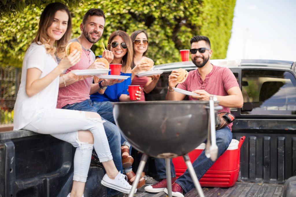 11 Unique Tailgating Ideas for Pre-Season Football