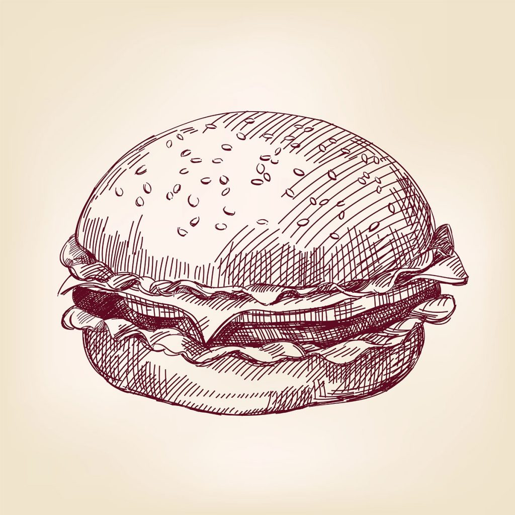 How to Buy a Franchise In 3 Easy Steps [Burger Franchise Edition]