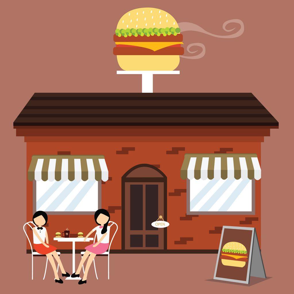 Top 28 Burger Franchises of 2021  (Ultimate Burger Franchise Guide)