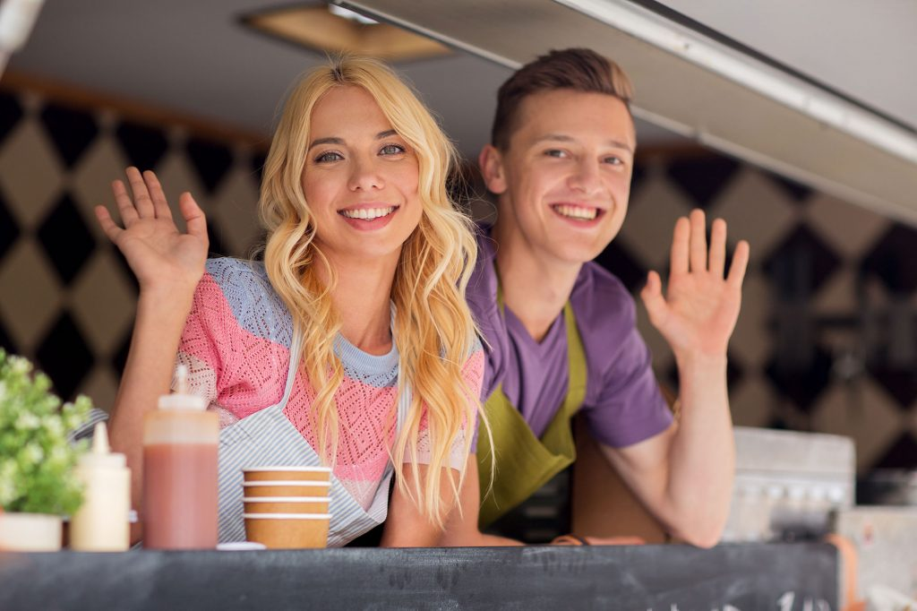 5 Reasons Why Now is a Perfect Time For Starting a Food Truck