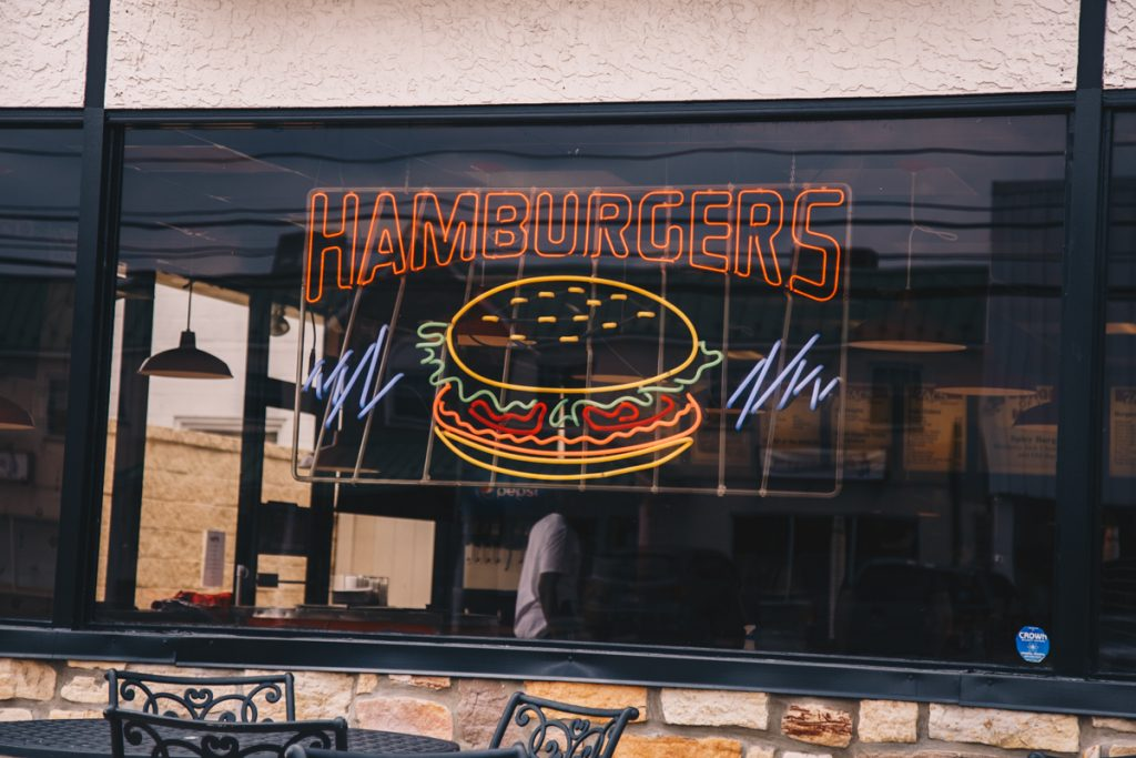 burgers in Philadelphia