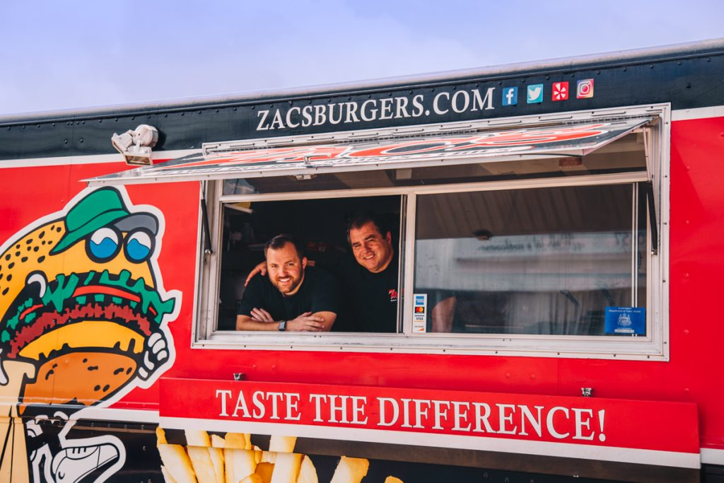 5 Lesser Known Food Truck Start Up Costs To Know About