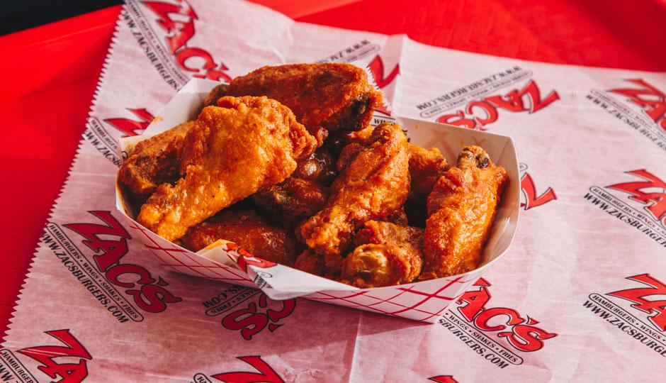 Wings Delaware County PA