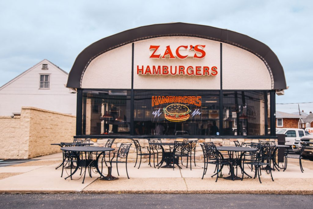 7 Reasons Zac's Is the Best Catering in Chester County, PA