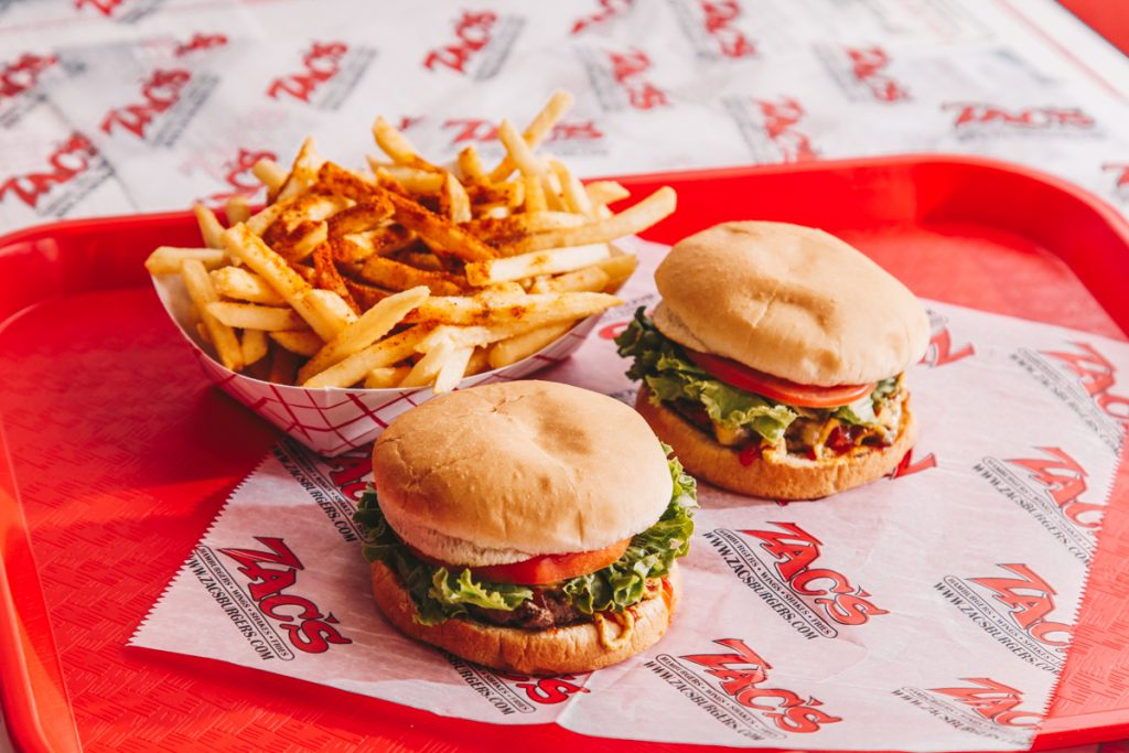 What Is a Fast Casual Franchise?