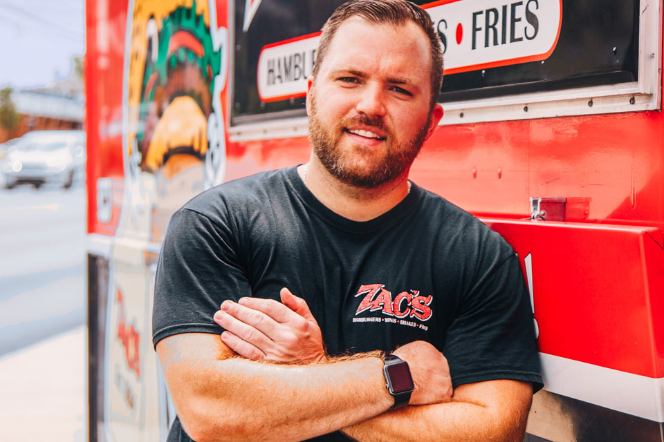 8 Things to Consider Before You Start Running Your Own Food Truck