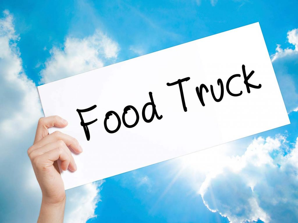 Upcoming Food Truck Industry Trends in 2021