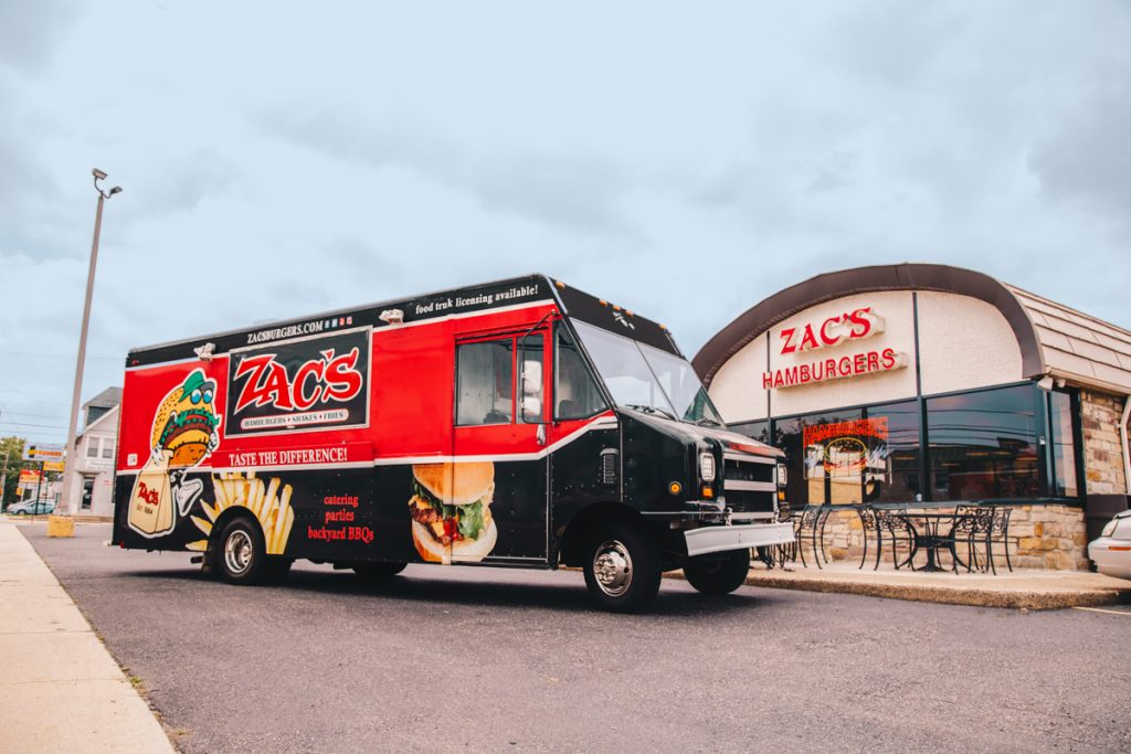 How Relaxed Food Truck Laws Are Helping the Food Truck Industry