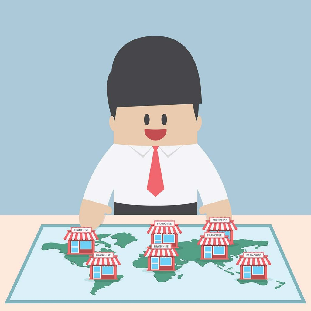 Franchising 101 Terms & Facts